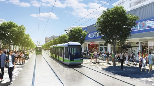 Labor's light rail political brilliance should not be confused with good policymaking