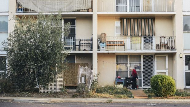 The public housing paradox: by helping only the neediest, we undermine the entire system