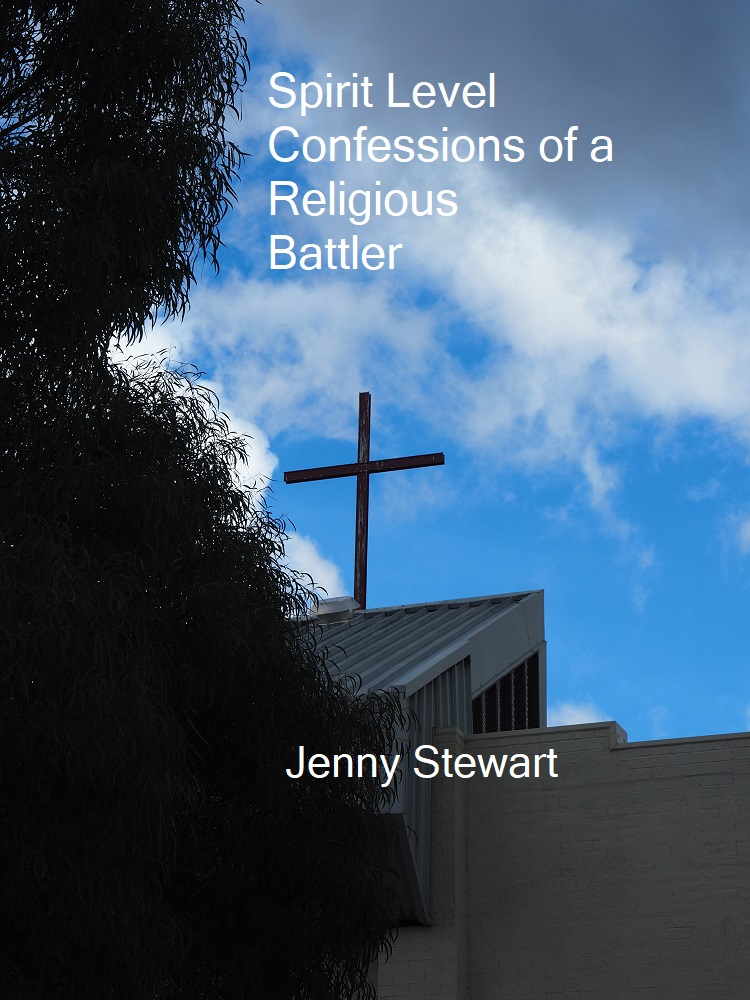 Spirit Level: confessions of a religious battler